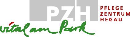 Pflegezentrum Hegau Logo